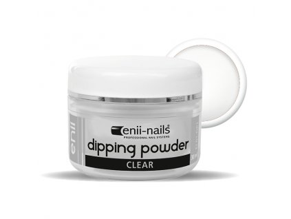 ENII DIPPING POWDER - clear 30 ml