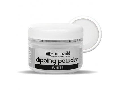 ENII DIPPING POWDER - white 30 ml