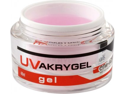 UV Akrygel - gel 40 ml