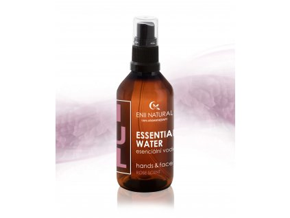 NATURAL WOMAN ESSENETIAL WATER drops 125ml