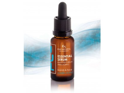 NATURAL MAN serum