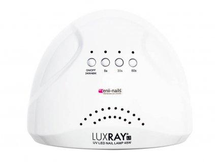 Luxray L1 lampa šikmo