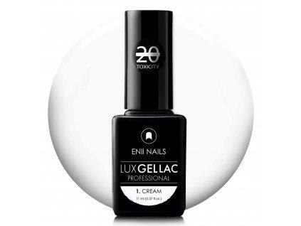 Lux Gel Lac 1. Cream