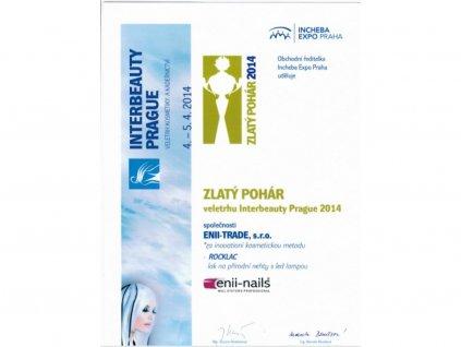RockLac 11 ml - č. 142