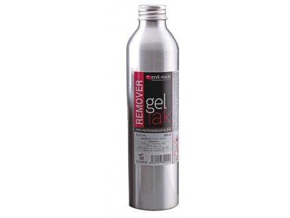 Remover - odstraňovač gel laku  200 ml