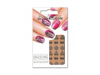 Nail art stones