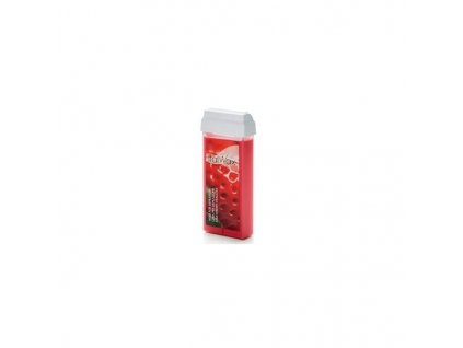 Depilační gelový vosk JAHODA 100 g