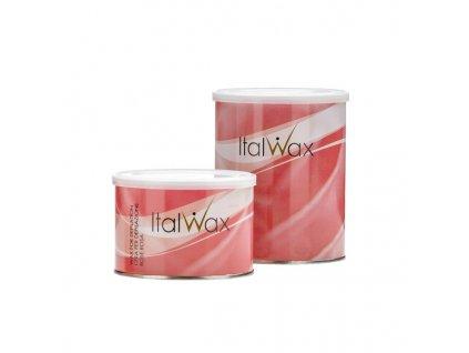 Depilační vosk v plechovce RŮŽE 800 g
