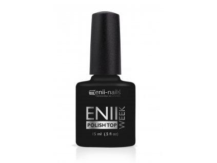 Enii - week polish TOP COAT 15 ml