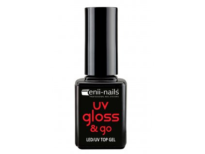 UV gloss and go 11 ml