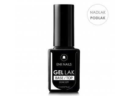 Gel lak - podlak, nadlak 11ml