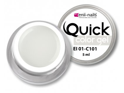 Quick Color Gel č.101 5 ml