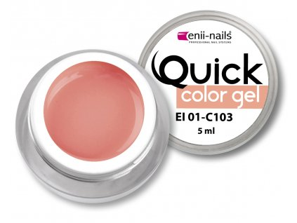 Quick Color Gel č.103 5 ml