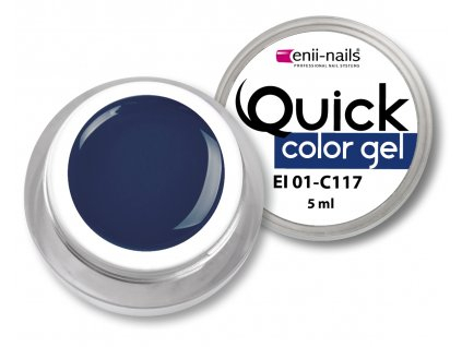 Quick Color Gel č.117 5 ml