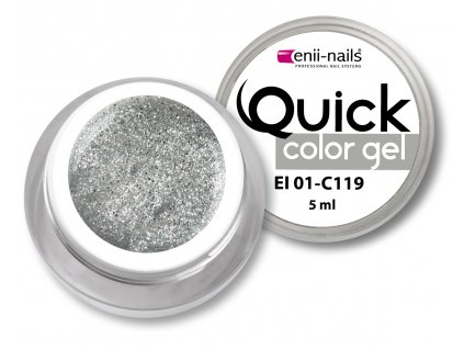 Quick Color Gel č.119 5 ml