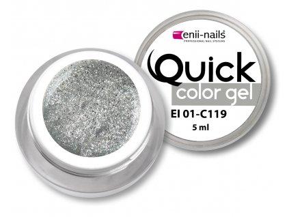 Quick Color Gel č.119 5 ml