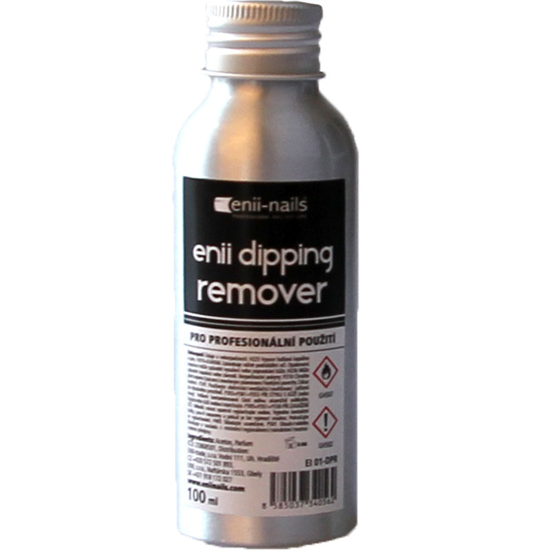ENII-NAILS ENII DIPPING Remover 100 ml