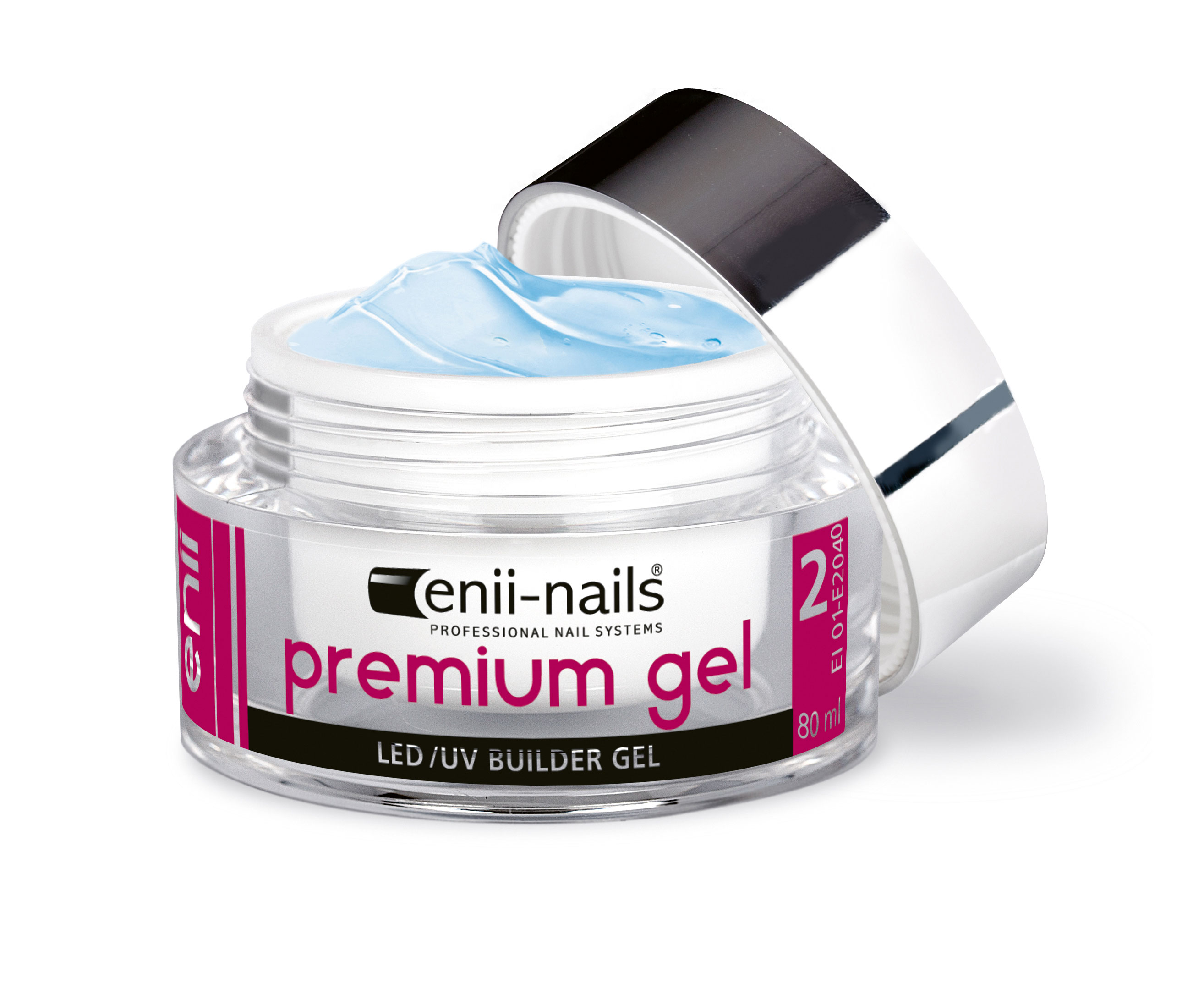 ENII-NAILS ENII PREMIUM 80 ml