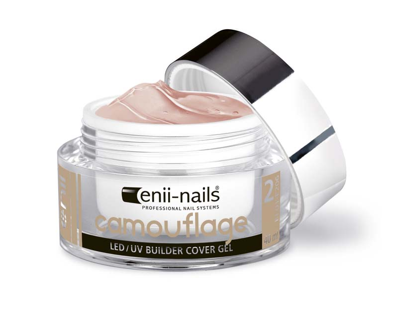 ENII-NAILS ENII CAMOUFLAGE 10 ml