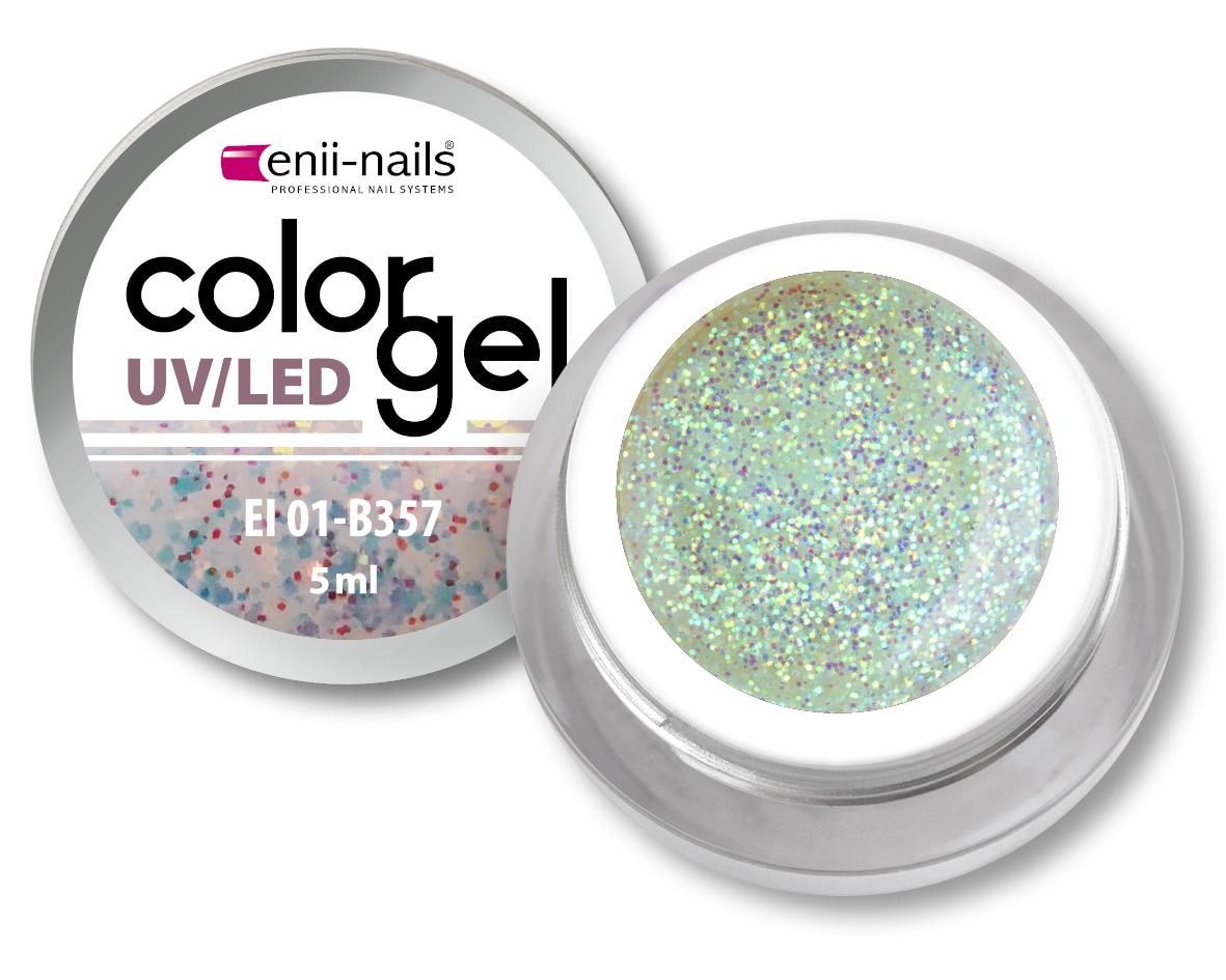 ENII-NAILS Barevný UV gel č.357