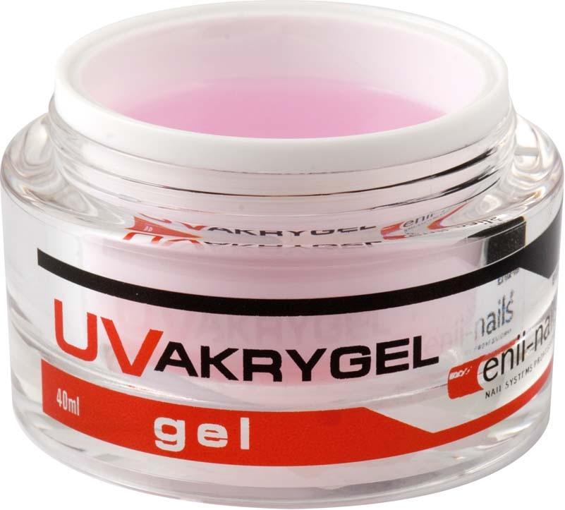 ENII-NAILS UV Akrygel - gel 40 ml