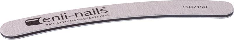 ENII-NAILS Pilník šedý banán 150/150