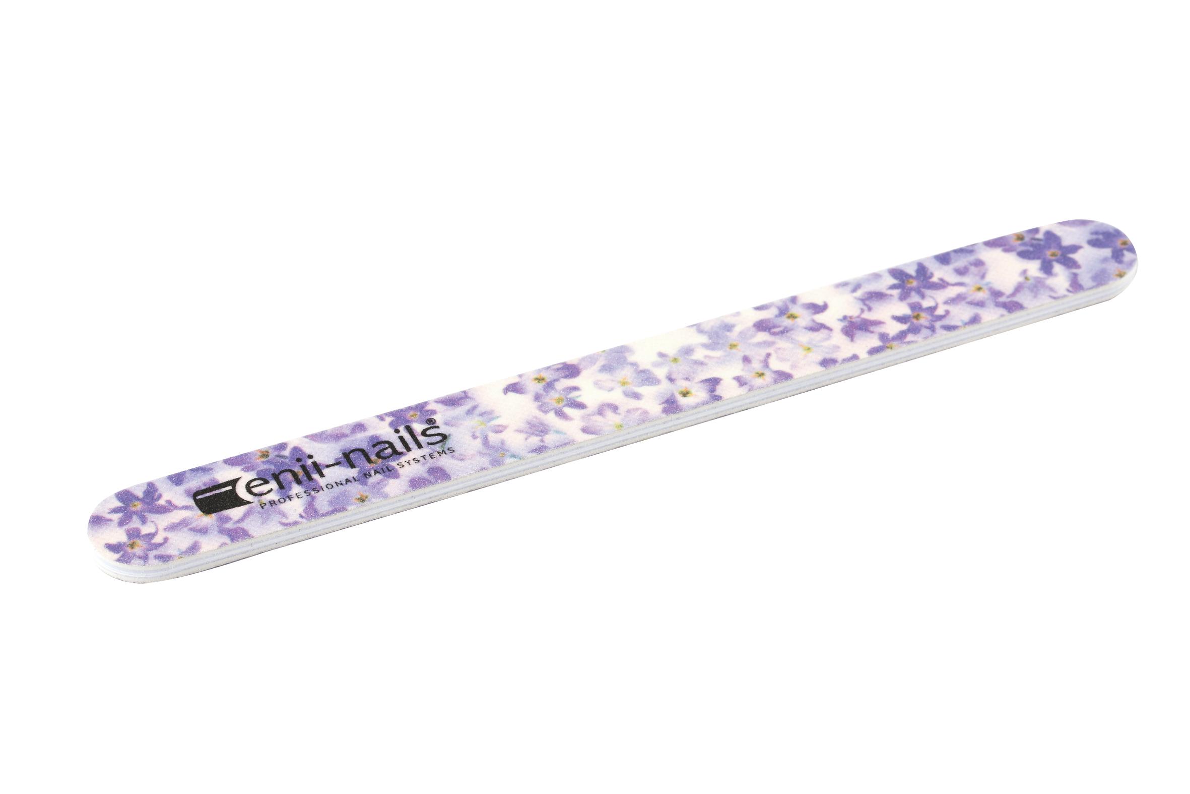 ENII-NAILS Pilník Flower 180/240