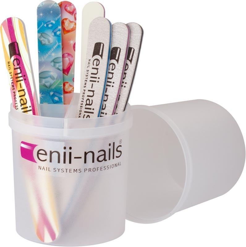 ENII-NAILS Box na pilníky