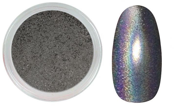 ENII-NAILS Holographic Effect