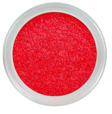 ENII-NAILS Pigment - red
