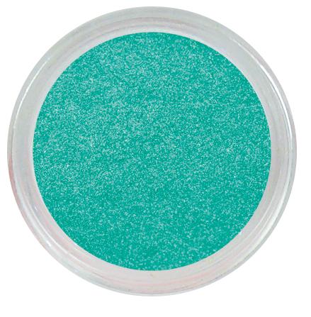 ENII-NAILS Pigment - deep green