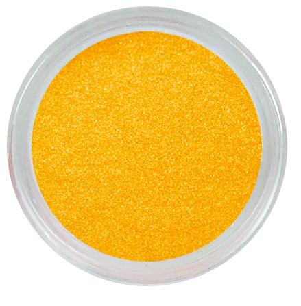 ENII-NAILS Pigment - dark yellow