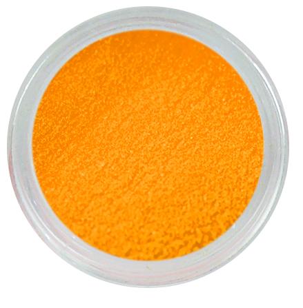 ENII-NAILS Pigment - neon light orange