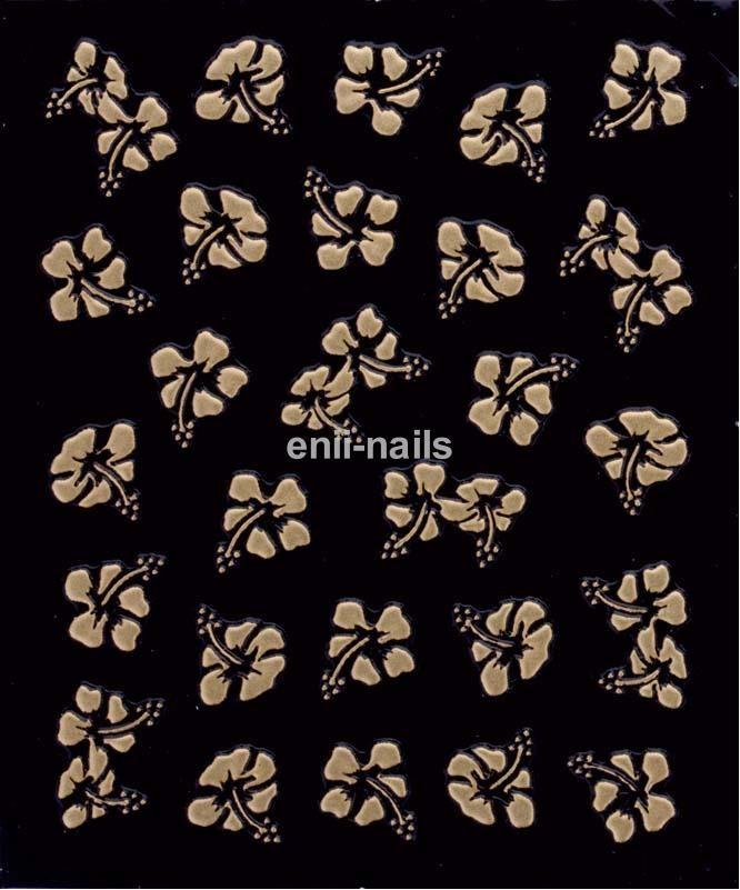 ENII-NAILS Obtisky na nehty