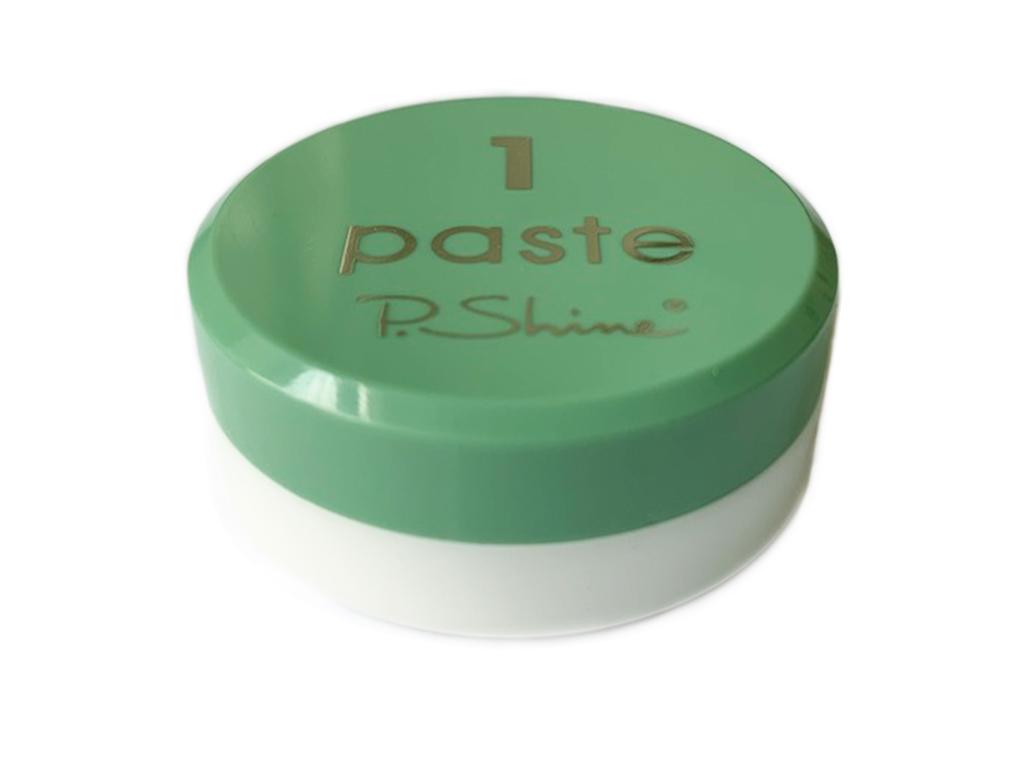 ENII-NAILS P-shine pasta
