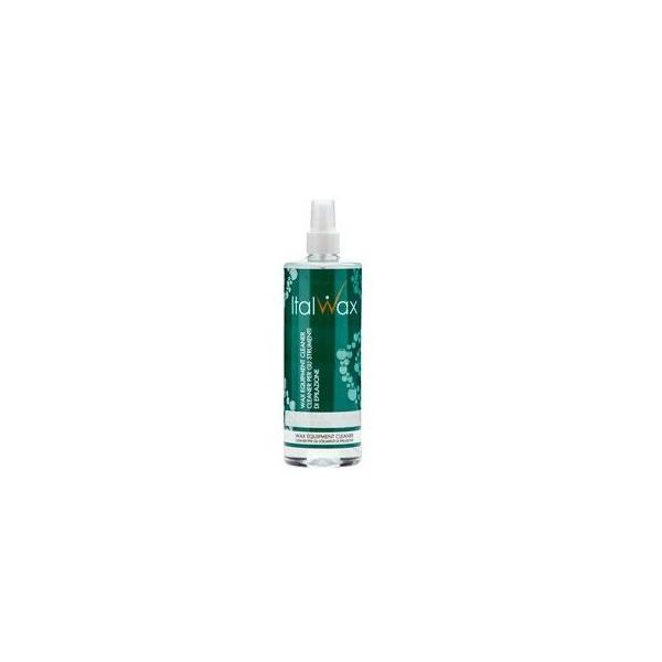 ENII-NAILS Čistič depilačního přístroje a hlavic vosku  500 ml
