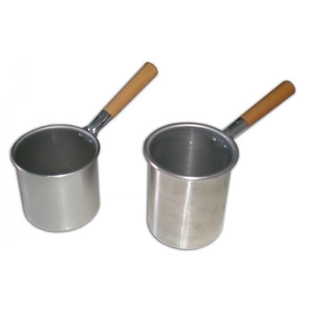 ENII-NAILS Nádoba s ručkou na vosk 400 ml