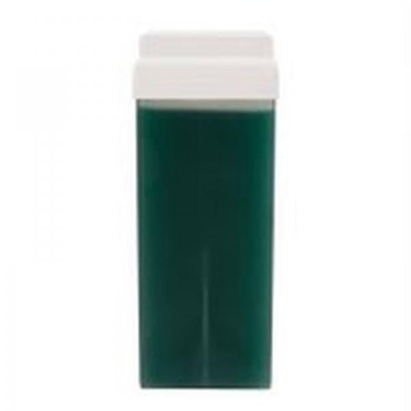 ENII-NAILS Depilační gelový vosk AZULÉN 100 g