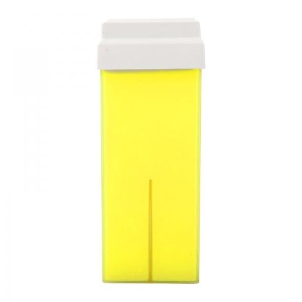 ENII-NAILS Depilační  gelový vosk CITRÓN 100 g