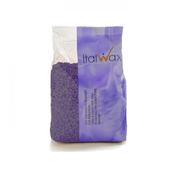 ENII-NAILS Zrnkový vosk ŠVESTKA 1 kg