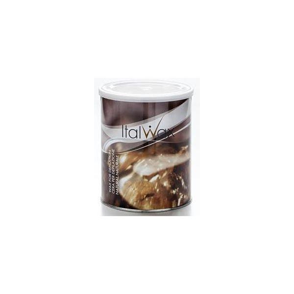ENII-NAILS Depilační vosk v plechovce NATURAL 800 g