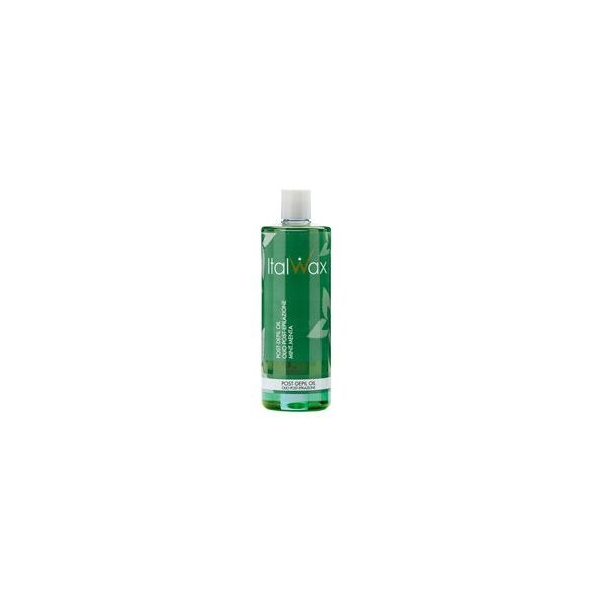 ENII-NAILS Olej po depilaci MENTOL 500 ml italwax