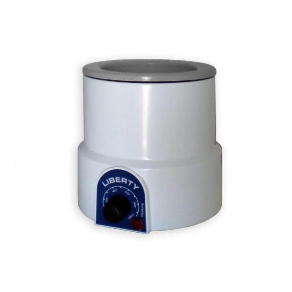 ENII-NAILS Ohřívač Liberty s elektrickým termostatem na vosk v plechovce 800 ml