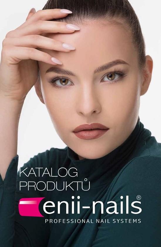Katalog produktů ENII-NAILS