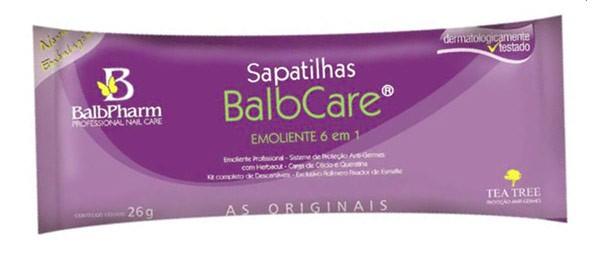 ENII-NAILS BalbCare - nohy 1 ks