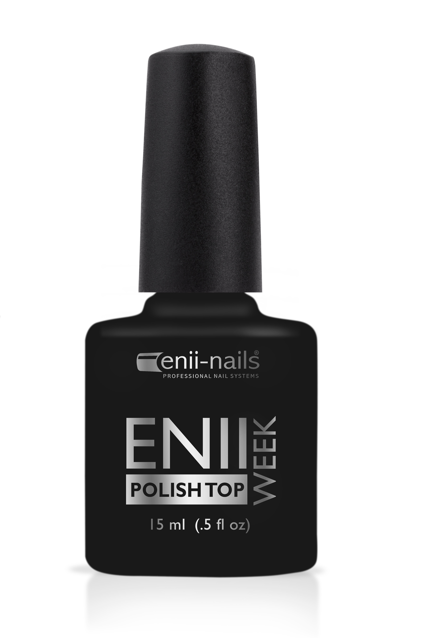 ENII-NAILS Enii - week polish TOP COAT 15 ml