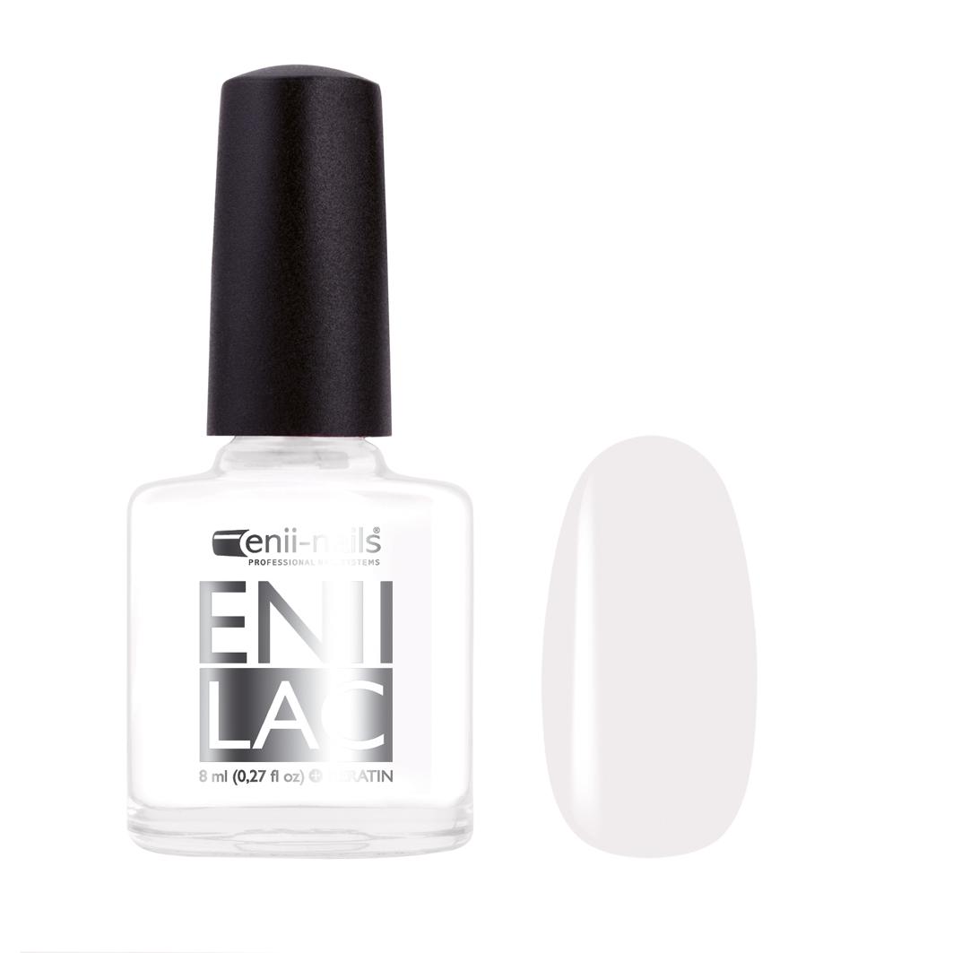 ENII-NAILS Eniilac 8 ml - White Lily