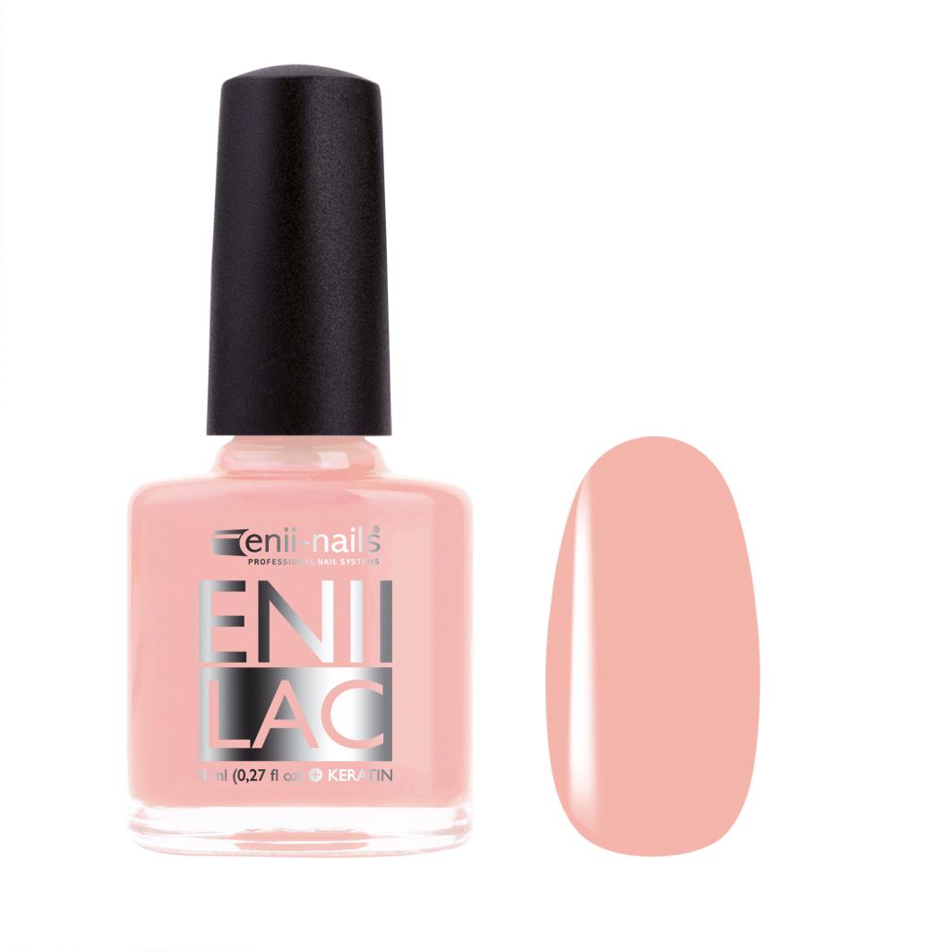 ENII-NAILS Eniilac 8 ml - Porcelain Skin