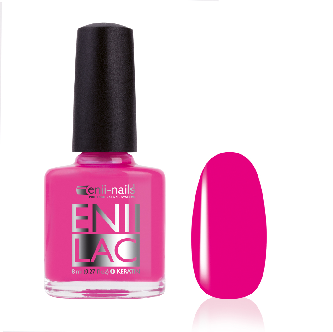 ENII-NAILS Eniilac 8 ml - Holiday Coctail
