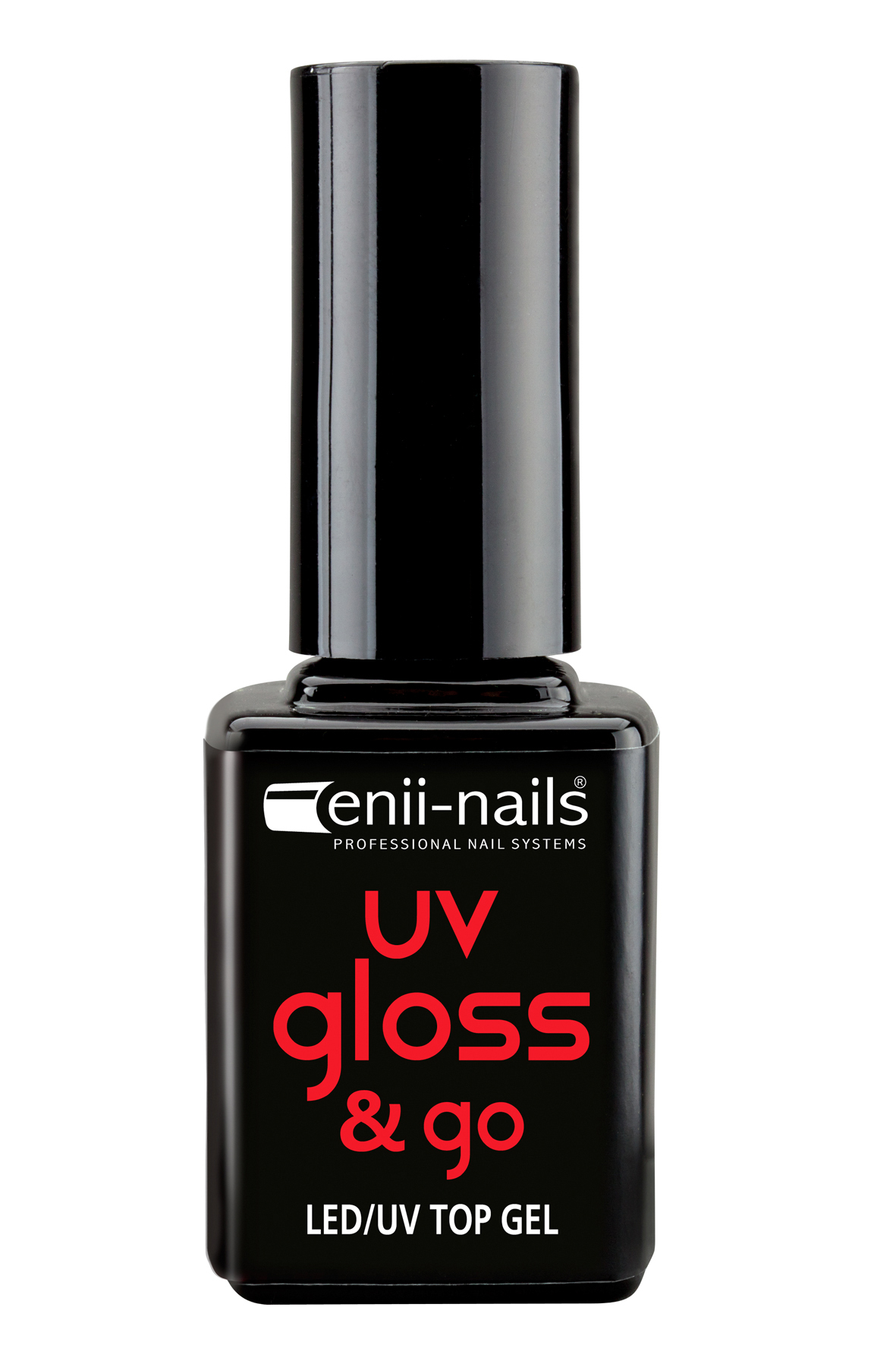 ENII-NAILS UV gloss and go 11 ml